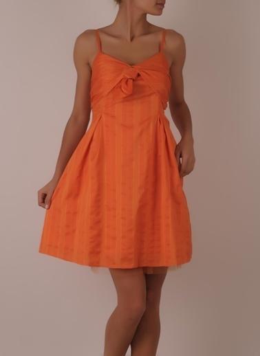 Roman Elbise Oranj